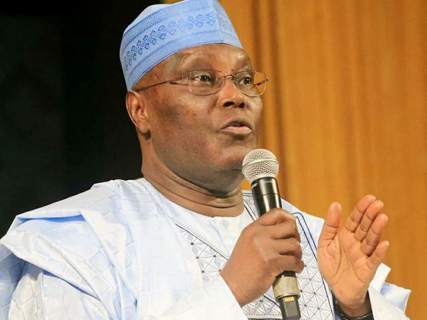 2023: Nigerians Can't Wait To Have PDP Back In Power, Says Atiku
