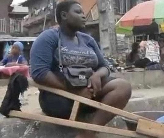 Amputee Hawker Who Went Viral For Selling Water Despite Disability Transforms Into A 'Beauty Queen' For 27th Birthday