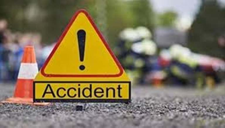 Truck Crushes 3 On A Motorcycle To Death In Ogun