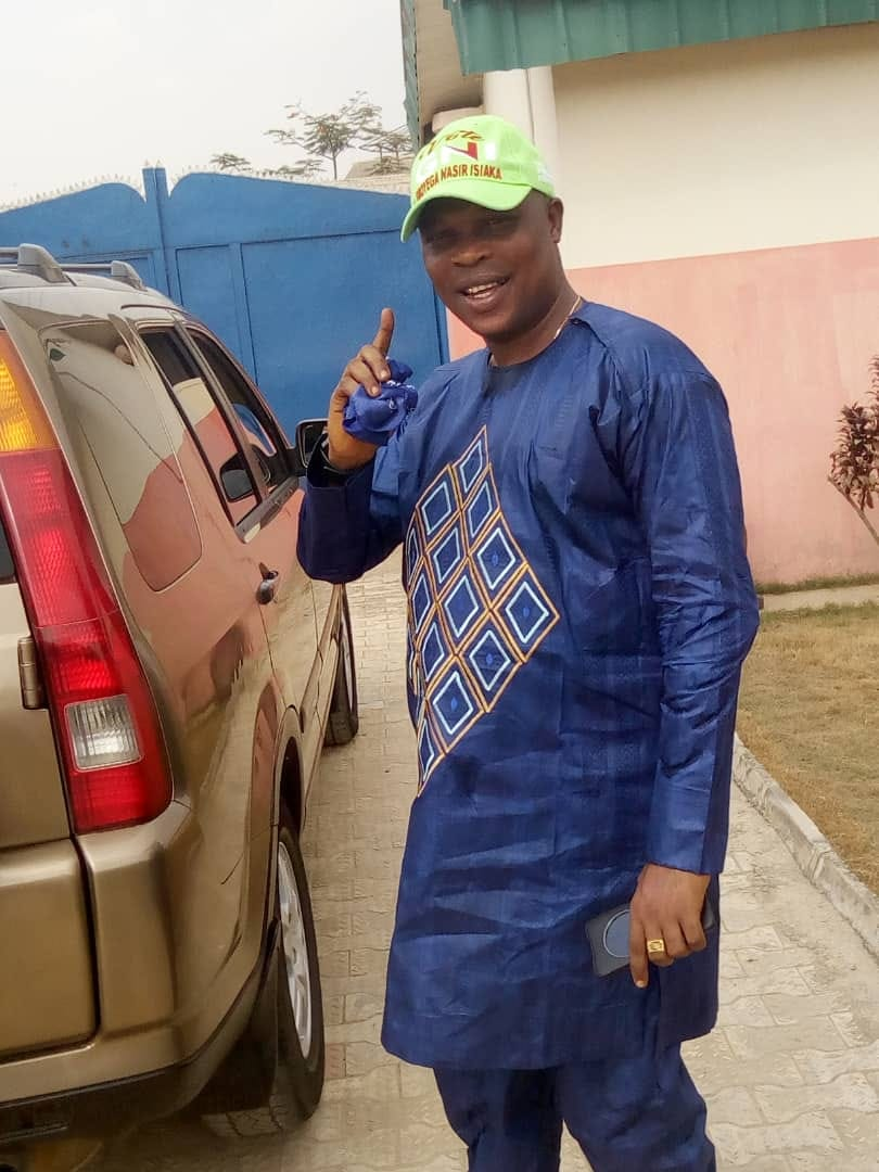 Overall And Swift Development Of My Town Is Topmost In My Priority List – Newly Elected Baale Of Iyesi, Ota, Alhaji Wasiu Idowu