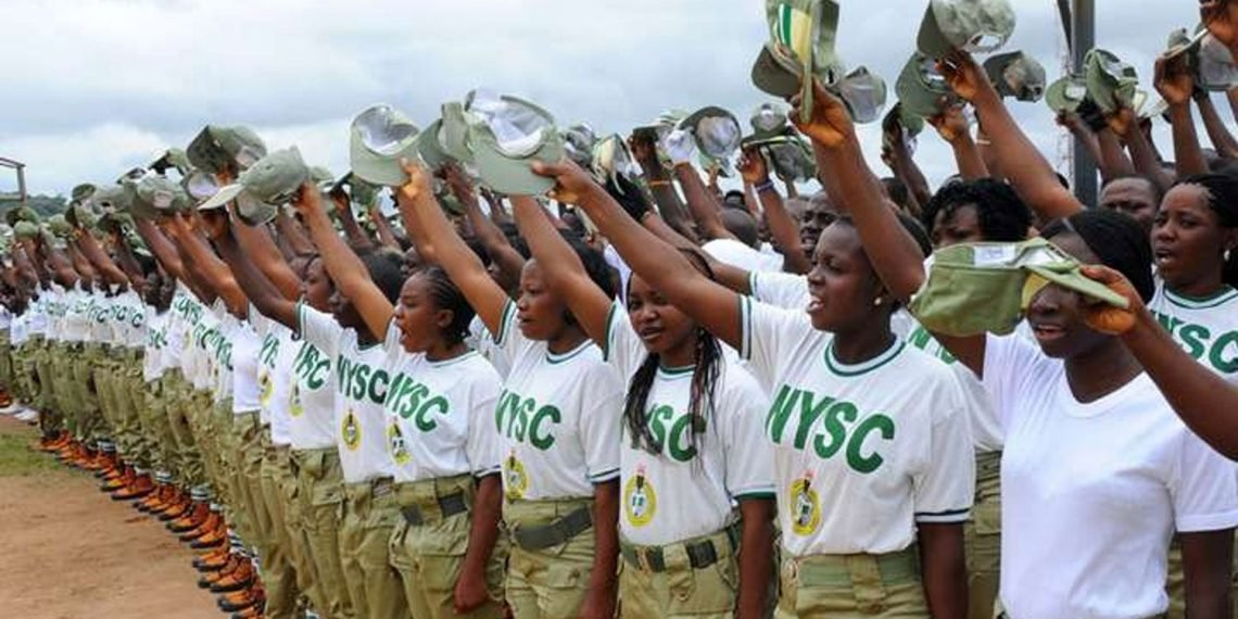 Why NYSC Scheme Will Not Be Scrapped, By Fed Government
