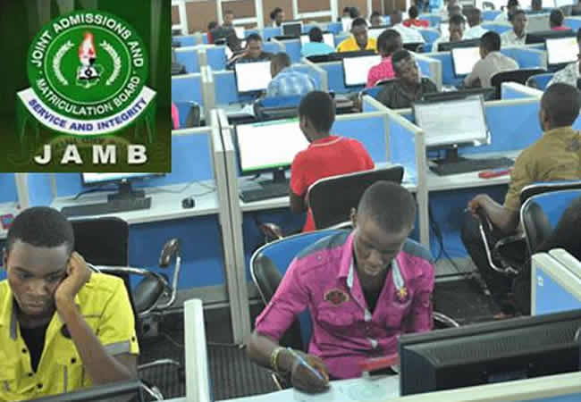 JAMB Rules Out Further Extension Of UTME Registration