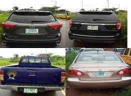 Lagos Motorists Driving Against Traffic Risk Imprisonment, Vehicle Forfeiture