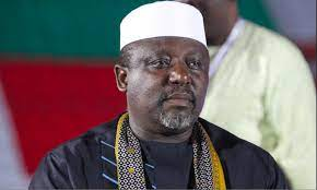 Guns Can't Solve Insecurity, Address Injustice, Poverty – Okorocha Tells FG