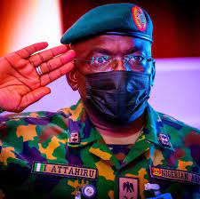 Nigeria Army Chief: Tribe, Other Factors Delay Attahiru's Replacement