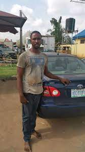 Lagos Driver Absconds With His Boss Car, Arrested In Edo