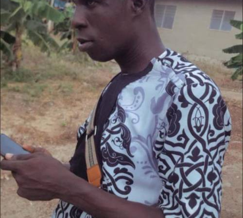 Police Officers Extort N100,000 From Man  For 'Looking Too Fresh