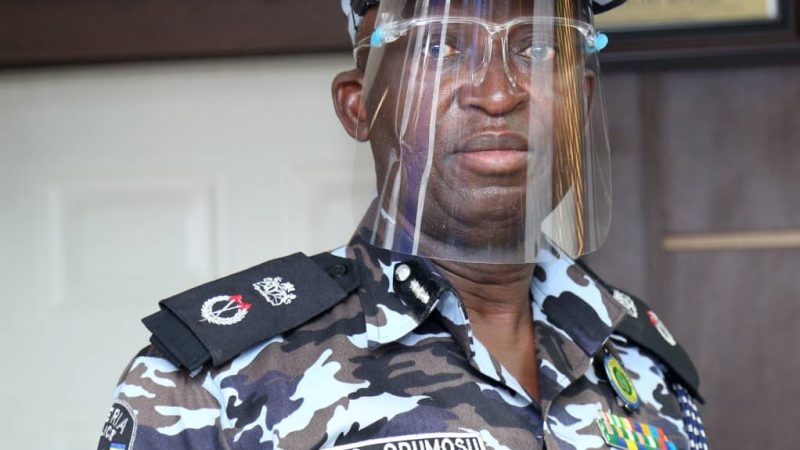Lagos Mob Kills Mentally-Ill Woman For Alleged Possession Of stolen Baby, Guns