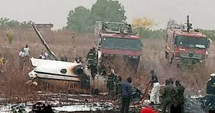 Nigeria Air Force Plane Crashes Claim 33 Officers, 11 Aircraft In Six Years