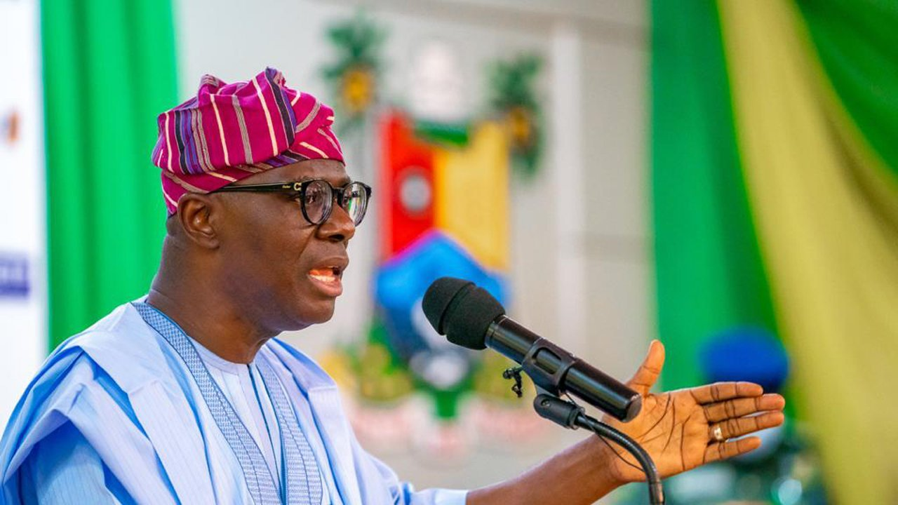 Lagos in Talks With Facebook, Google to Deliver Biggest Tech Hub In Yaba