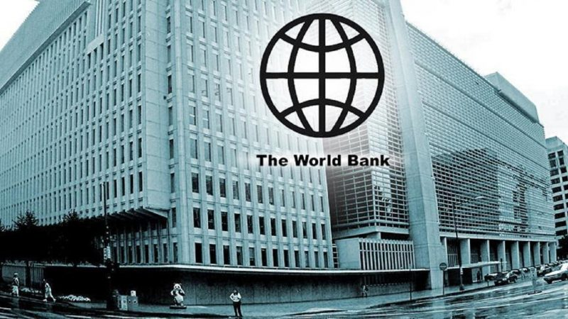 World Bank Approves $700m Credit For Water Supply, Sanitation In Nigeria