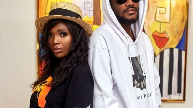 2face Reveals Why He Chose Annie Above Other Women