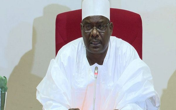 CAN Expresses Fear Over Insecurity, Looming Food Crisis