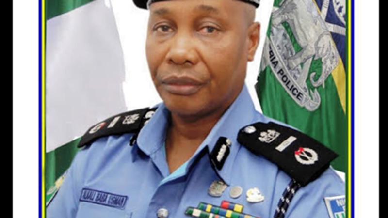 BREAKING: Police Council Confirms Alkali As IGP