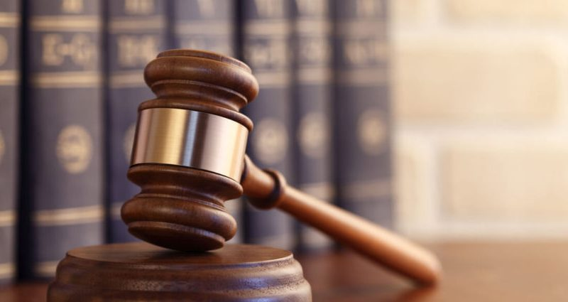 Confusion At Appeal Court Judges' Inauguration Over Seniority