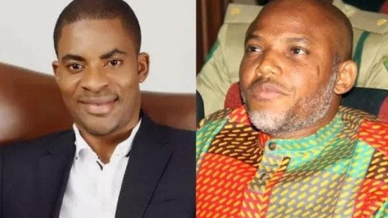 How Buhari Govt Tricked Nnamdi Kanu, Arrested Him In An African Country – Adeyanju