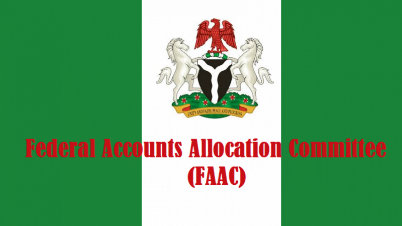 Federation Account: How FG, States, LGs Shared N7.23trn In 2020