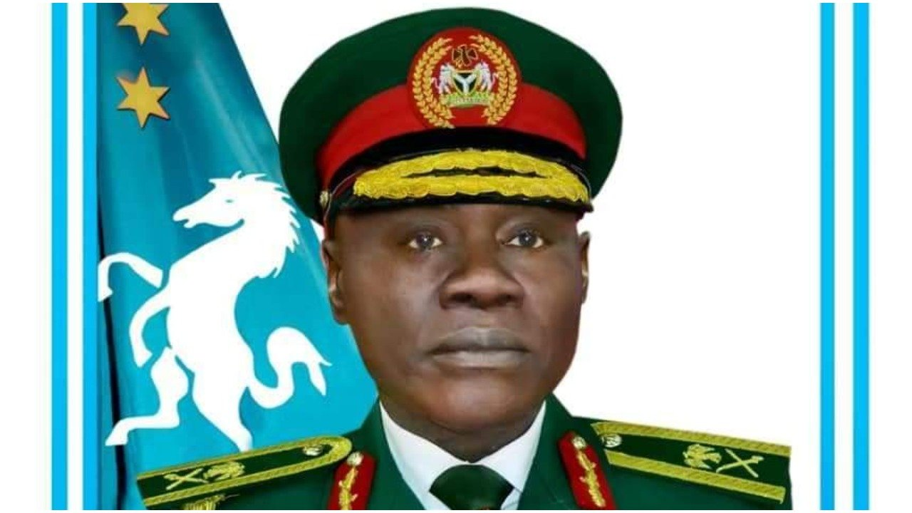 We've Started Sending Criminals To God – Army Chief, Farouk Yahaya
