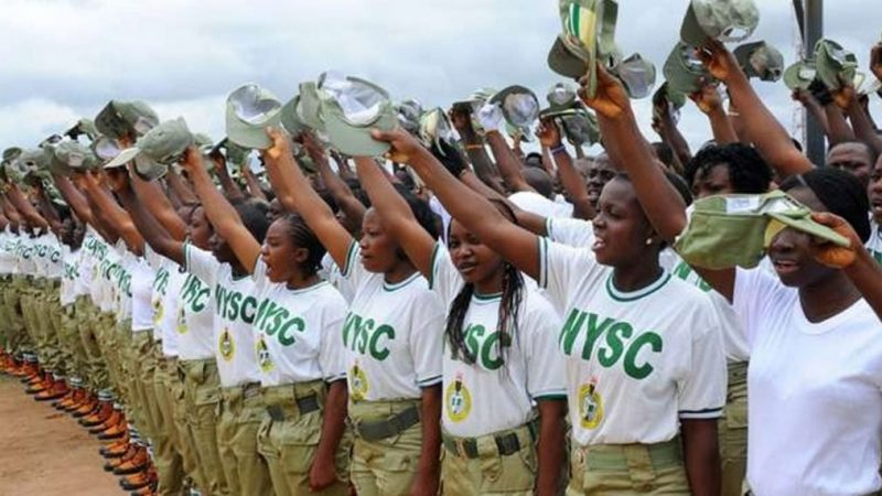 We're Not Mobilising Corps Members For War – NYSC