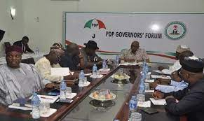 PDP Governors Seeking More Cash to Squander, Says FG
