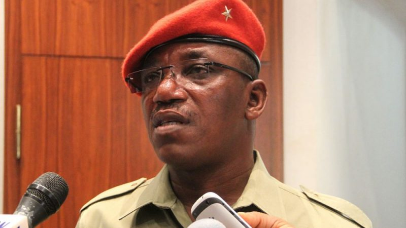 Politicians Are Fueling Insecurity In The country – Former Minister Of Sports And Youth Development, Solomon Dalung