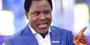 The Wound Of TB Joshua's passage Would Take Time To Heal — Family
