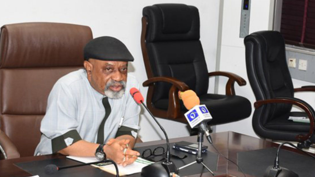 FG To Recover 'Millions Of Naira' Wrongly Paid To 588 Doctors – Ngige
