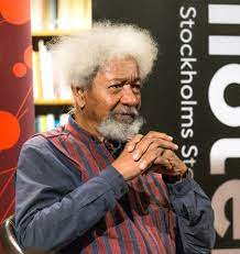 Nigeria On Suicide Slide, Possibly Not Seeing Another June 12, Soyinka Warns
