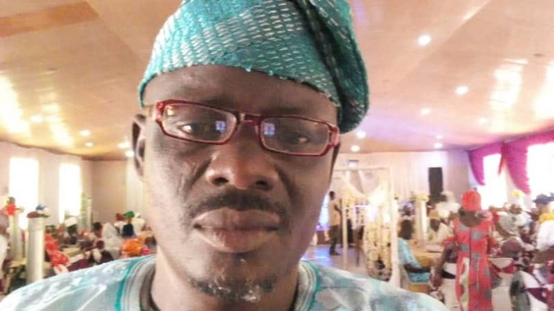 OGSIEC Appoints Seasoned Teacher, Yele Balogun As Electoral Officer For Ado-Odo/Ota Local Government