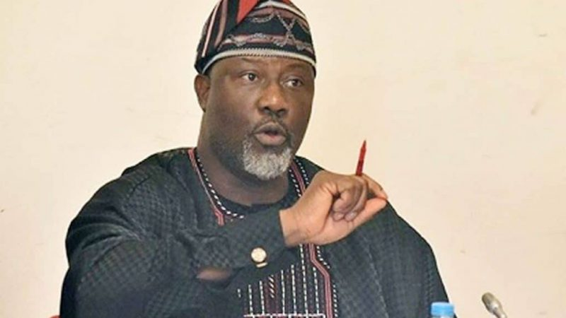 Buhari Without Certificate Attending Global Education Summit, It's A Shame – Dino Melaye