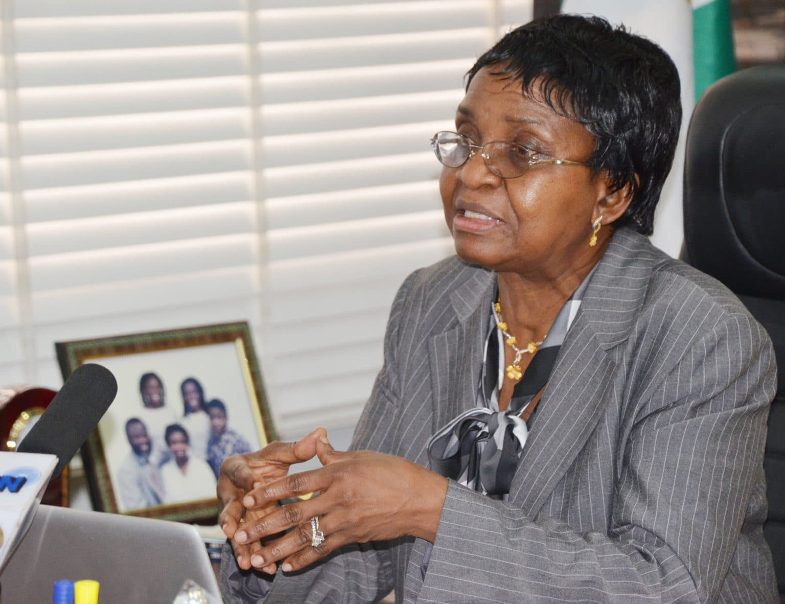 Sanitizers With Methanol Can Blind, Kill You – NAFDAC Warns