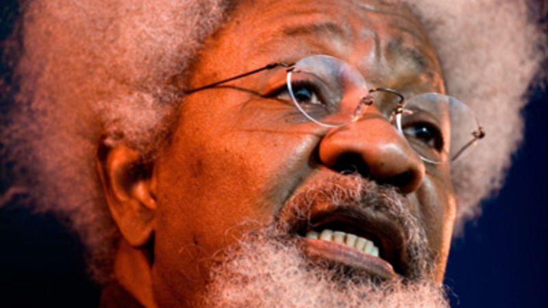 You're The Rarest Breed Of Humankind – Gov Abiodun To Wole Soyinka At 87