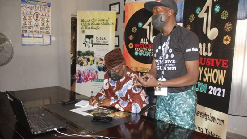 All-Inclusive Reality Show: Ogun Sets To Celebrate Indigenous Music Icons Remembrance Talents