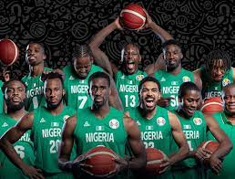 Tokyo 2020 Olympics: Customs Finally Release Seized  Kits Of The Nigerian Basketball Teams After 3 Months