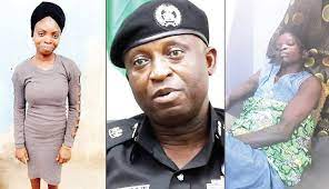 Yoruba Nation Lagos Rally: Police Killed My Daughter, I Want Justice, Says Mother Of Slain Girl