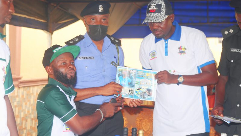 """""""I Will Not Condone Criminal Acts In My Domain""""- Baale Of Amikanle, High Chief Oladejo Akeem Blows Hot"""