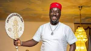 Obi Cubana Tells Youth: Education Is Not Scam