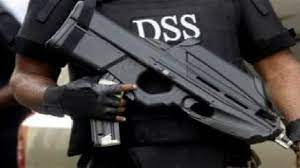 DSS Operatives Seize Photojournalist's Phone Over Detained Igboho's Aides