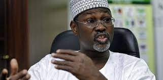Don't Vote For PDP, APC Again; They Have Bad Antecedents, Jega Warns Nigerians