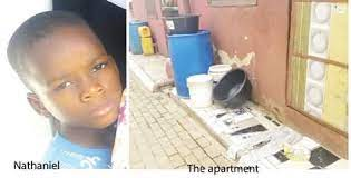 Man Allegedly Beats His 7-Year-Old Son To Death In Magodo Over Piece Of Fish