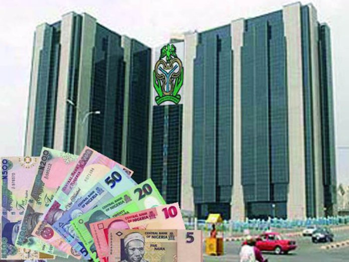 We Can't Sanction Spray Of Naira Notes, We Are Not A Law Enforcement Agency — CBN