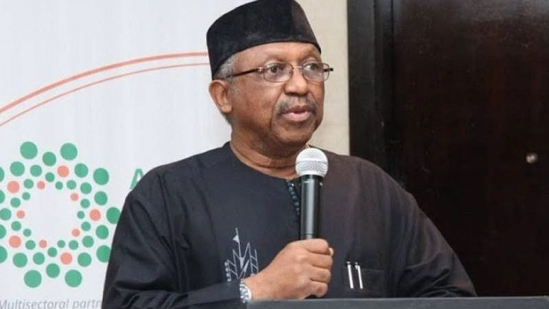 Nigeria Now Experiencing Third Wave Of COVID-19 – Minister Of Health, Osagie Ehanire