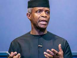 If Nigeria Breaks Up, All Of Us Will Lose Out – VP Yemi Osinbajo