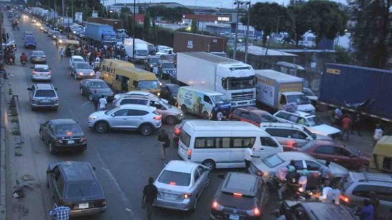 Lagos Warns 7-Up Over Traffic, Environmental Infractions