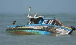 One Dies, 16 Rescued As Passenger Boat Capsizes In Marina