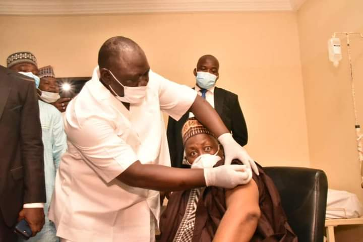 COVID-19: 1.6m Nigerians Fully Vaccinated – FG